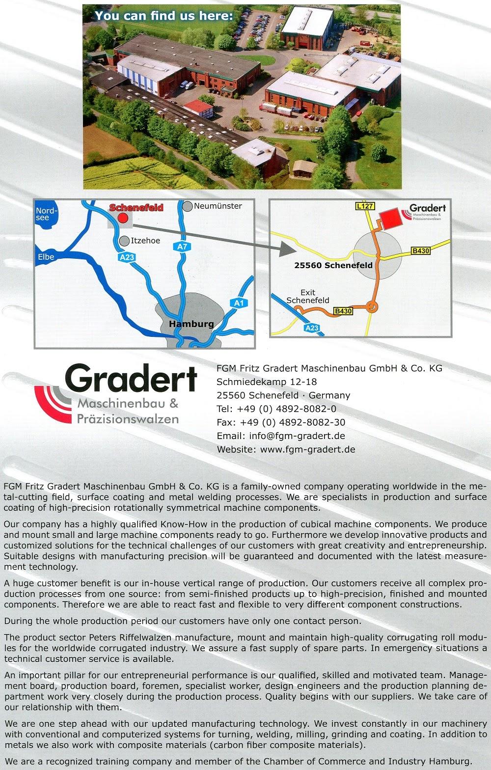 Gradert - Koçanoğlu LTD. ŞTİ. - Metal Palet